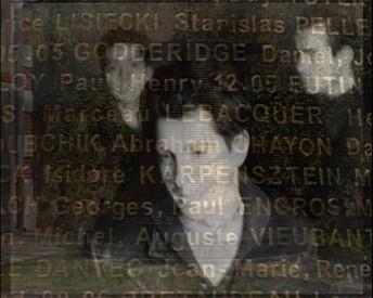 colloque répressions en 1942,résistance,répression,rafles,déportation,musée national de champigny,dictionnaire des fusillés et fusillés en france